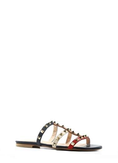Nemesis Shoes Terlik Lacivert